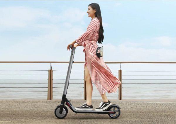 Segway Ninebot ES2 Scooter PRE ORDER