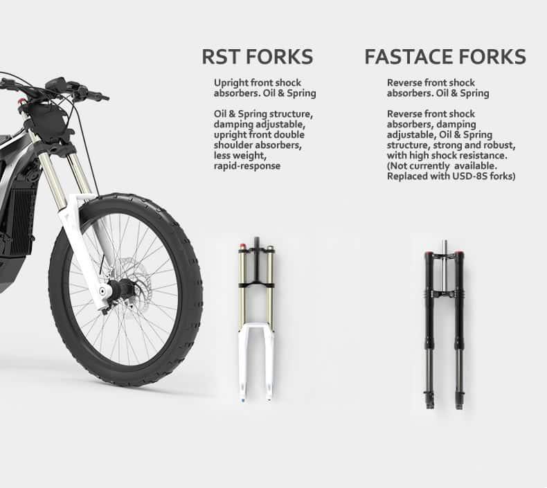 Sur-Ron Light Bee X Electric Dirt Bike