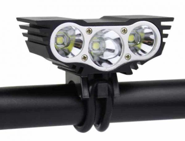 3 lenses front light 1