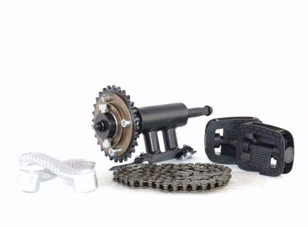 sur ron pedal kit