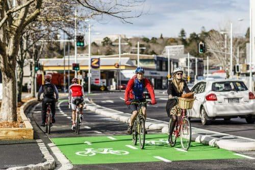 Auckland electric bikes 1
