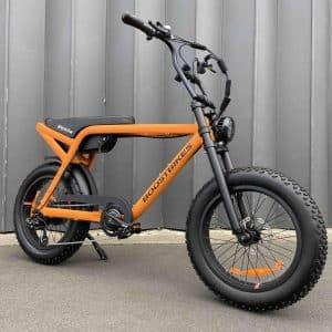 Orange Front WIDE